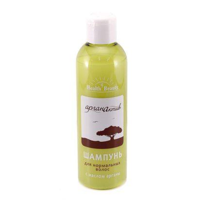 Арганактив - шампунь для нормальных волос Alt