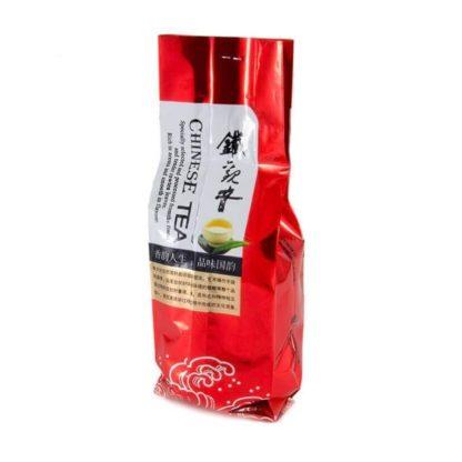 Чай красно-зеленый «Оолонг ТЕ ГУАНИНЬ с лимоном» Alt