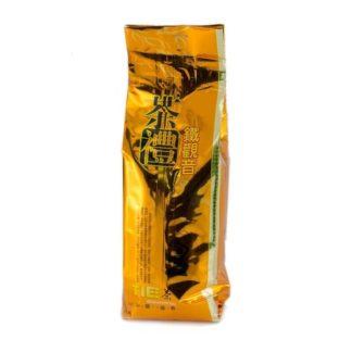 Чай зеленый «Оолонг ТЕ ГУАНИНЬ лимон в имбирной посыпке»