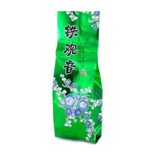 Чай зеленый «Оолонг ТЕ ГУАНИНЬ, с бутонами чайного дерева» Alt