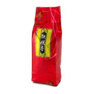 Чай зеленый «Оолонг ТЕ ГУАНИНЬ, сакура» Alt