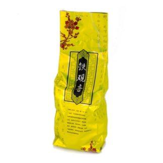 Чай зеленый Связанный Те Гуанинь «ВИШНЯ» Alt