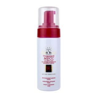 Health&Beauty - Мусс очищающий для кожи лица Alt