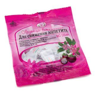 Леденцы витаминные Для снижения АППЕТИТА без сахара Alt