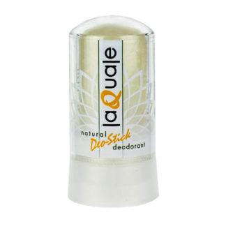 Природный минеральный дезодорант-стик LAQUALE с экстрактом сосны