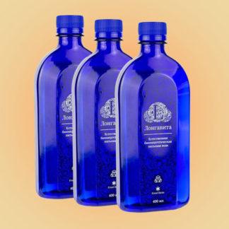 Биоэнергетическая вода Лонгавита