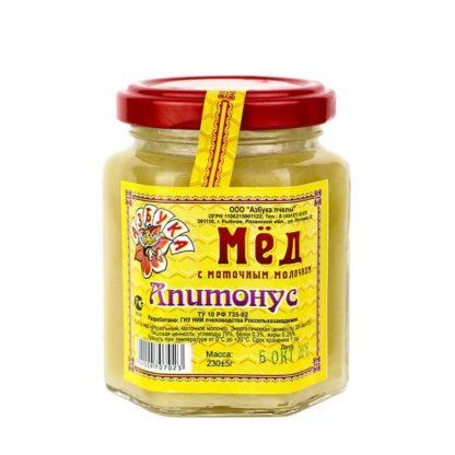 мед апитонус Alt