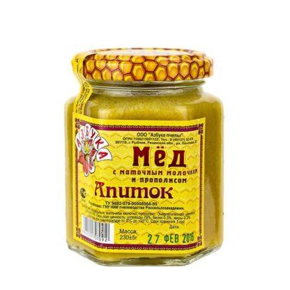 мед маточное молочко свойства Alt