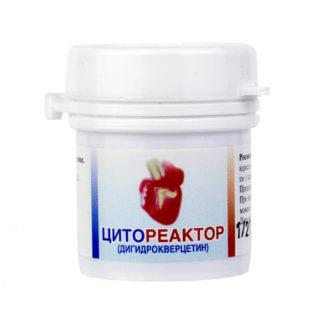 ЦитоРеактор - дигидрокверцетин alt