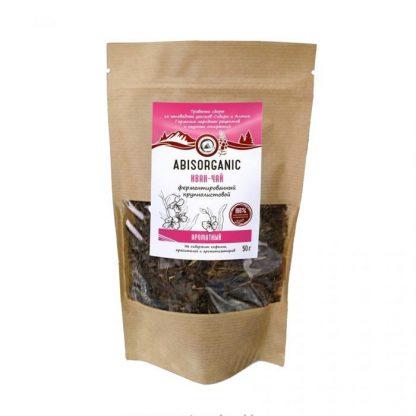 Abisorganic Иван-чай крупнолистовой ароматный