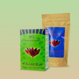 Чаи для укрепления здоровья и очищения организма
