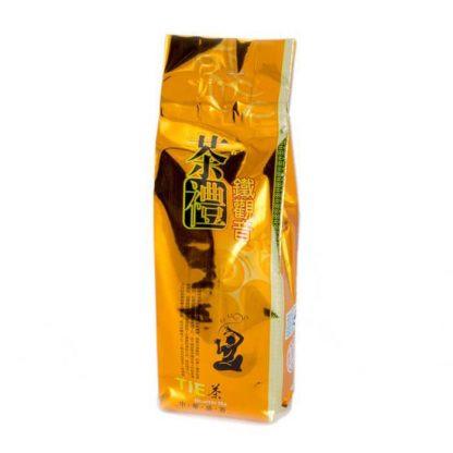 Чай связанный Те Гуанинь «ВИШНЯ»