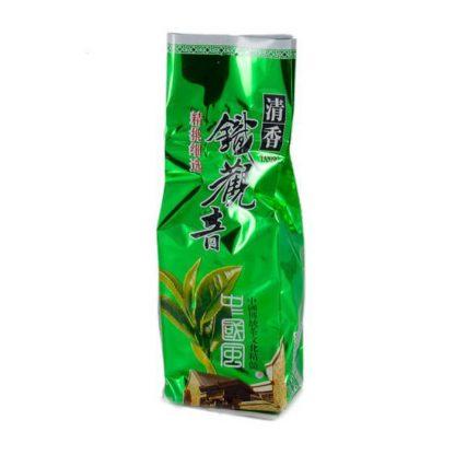 Чай связанный Те Гуанинь без аромата